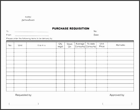 template material request form  10 Material Purchase order Template - SampleTemplatess ..