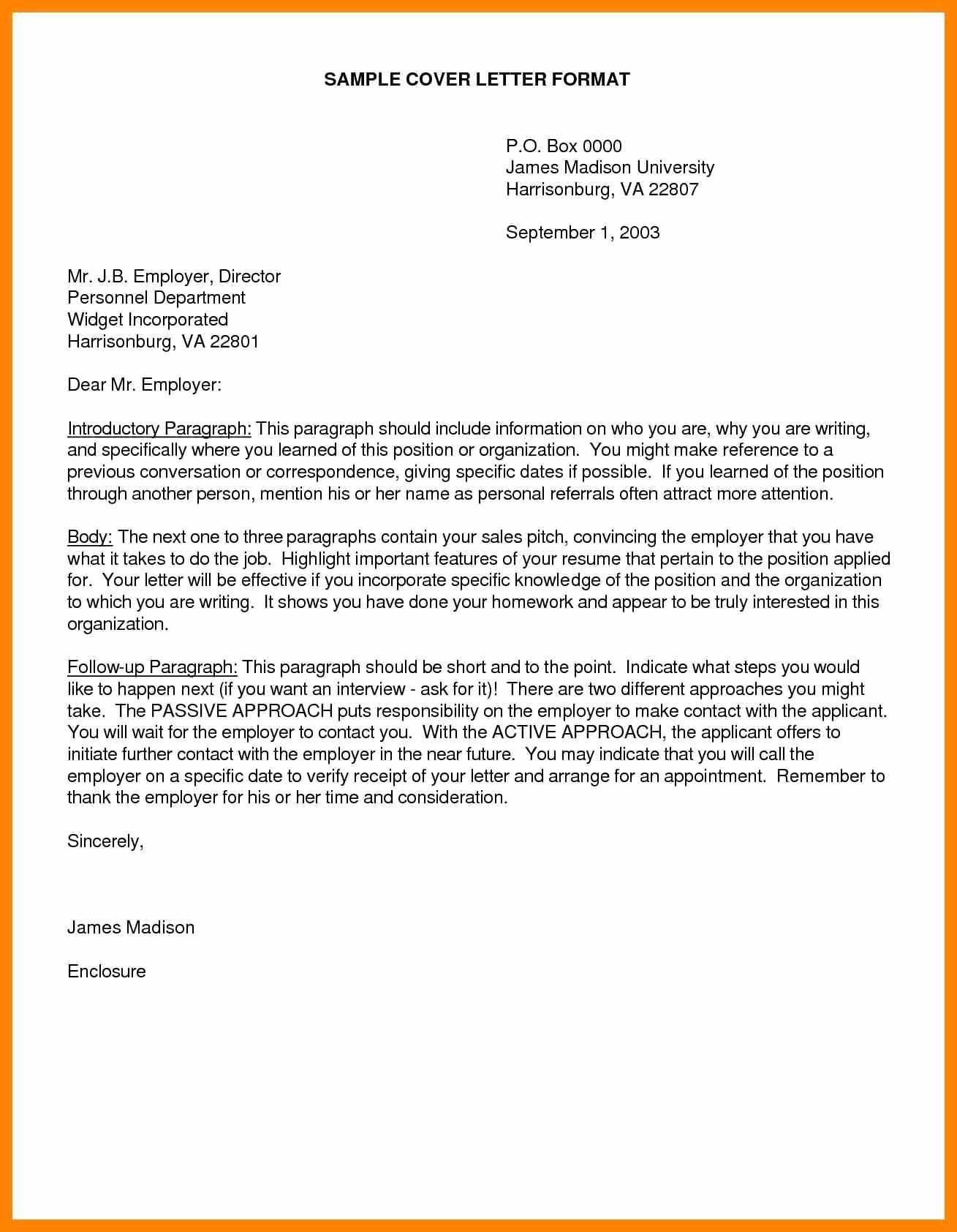 motivation letter english example university  12 Motivation Letter For University | Business Letter - motivation letter english example university
