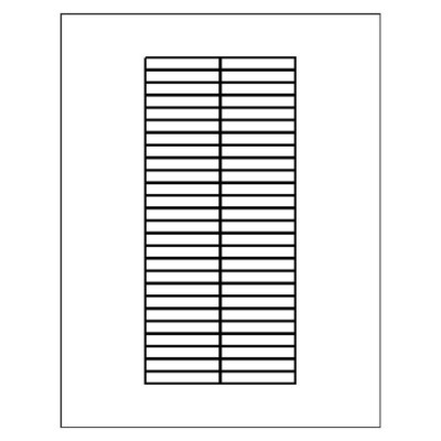 avery big tab inserts 5 tab template  Download Avery Template 612797 5 Tab | Gantt Chart Excel ..
