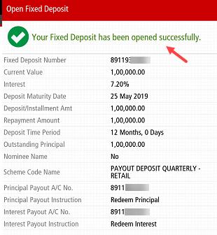 bank statement kotak  How To Open FD Account Online in Kotak Mahindra Bank ..
