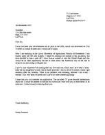 motivation letter au pair germany  Motivation Letter / Samples / CV / ID: 573925 - motivation letter au pair germany