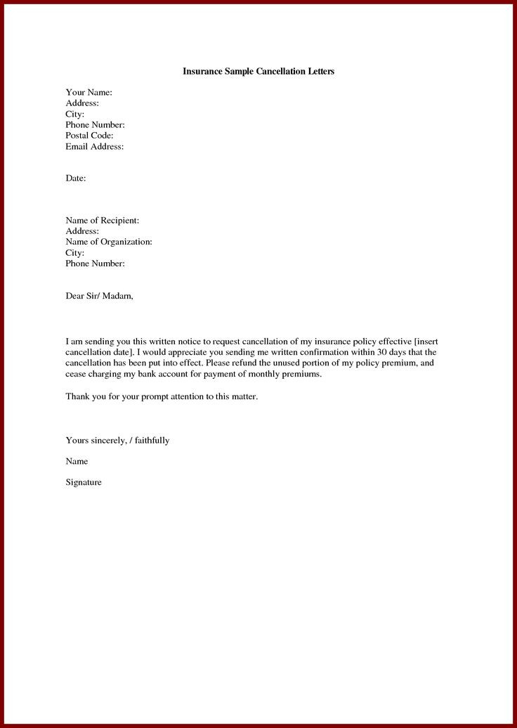 request formal letter template  Sample Request Letter For Visa Cancellation Cover ..