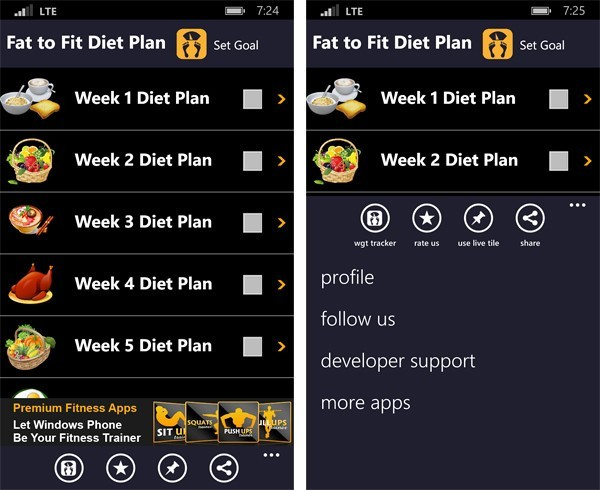 v fit meal plan  Fat to Fit Diet Plan Pro, a twelve week diet plan that ..