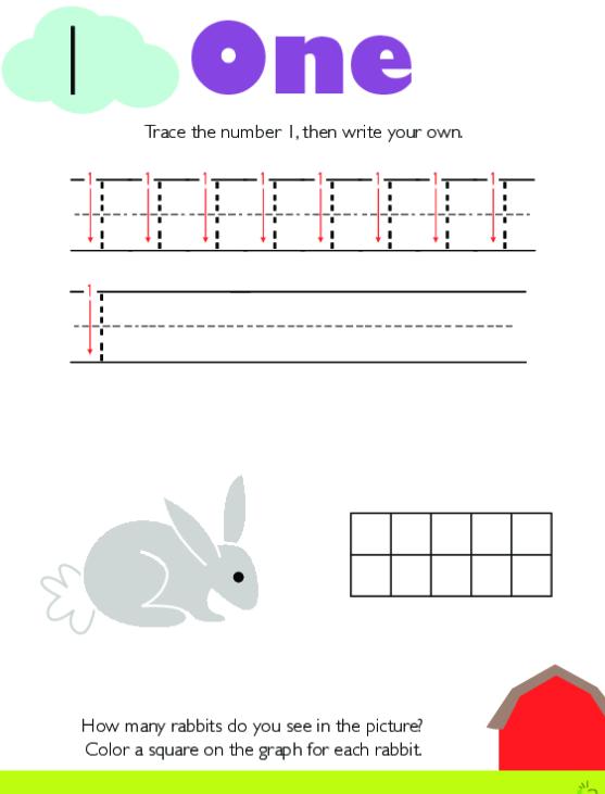 free lesson plan n objectives math preschool  Lesson Plans   Education