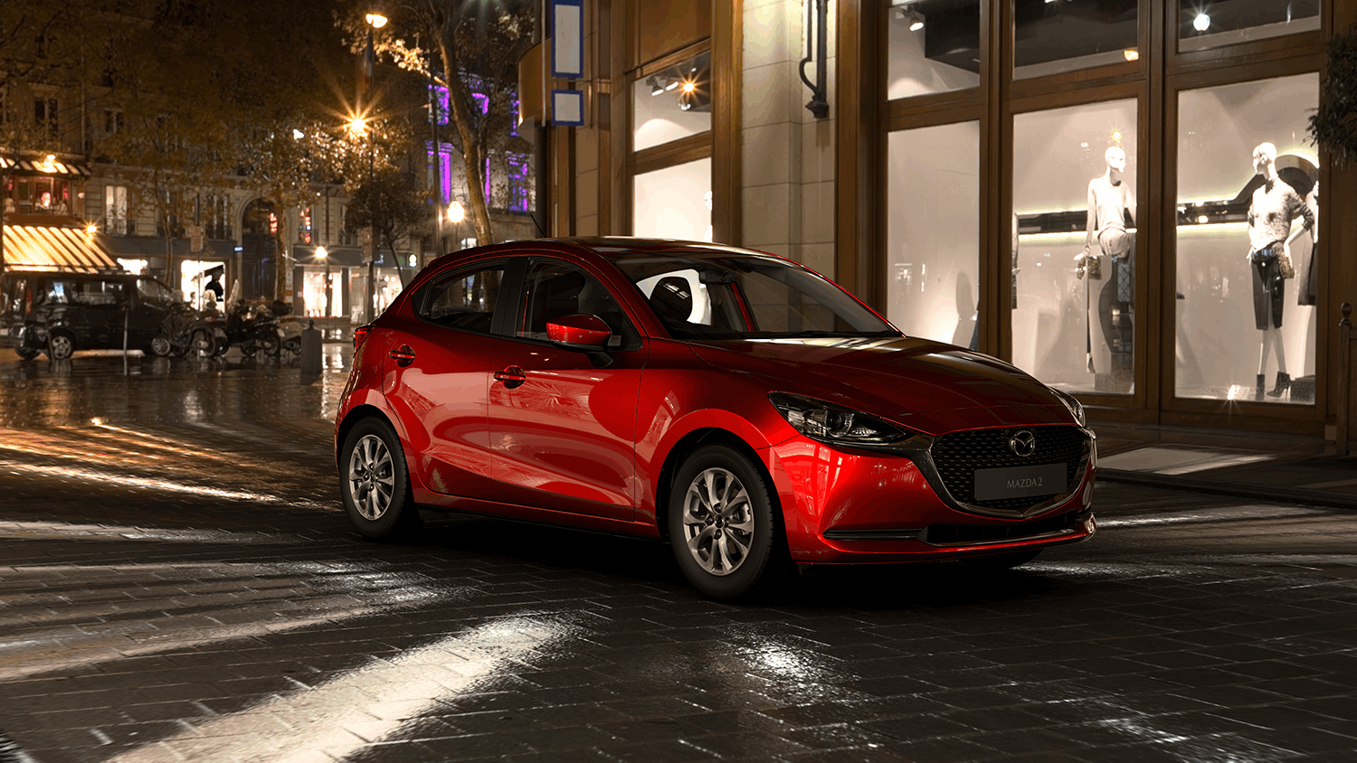 0 deposit car  New Mazda 2 Deals and Offers | Mazda 2 Price | T W White ..