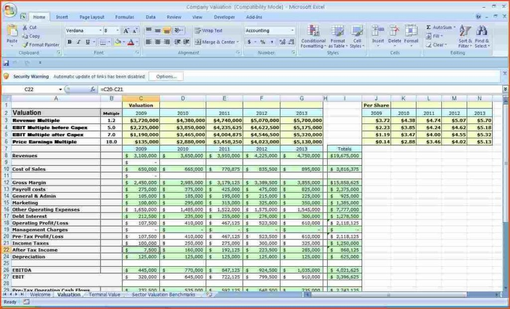 budget template ms excel  Sample Budget Spreadsheet Excel Excel Spreadsheet ..
