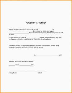 resignation letter poa  17 Power Of attorney Resignation Letter Template Samples ..