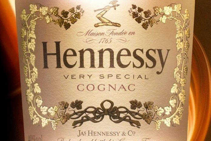 hennessy label template free  5+ Awesome Hennessy Printables Free Download | Templates Study - hennessy label template free
