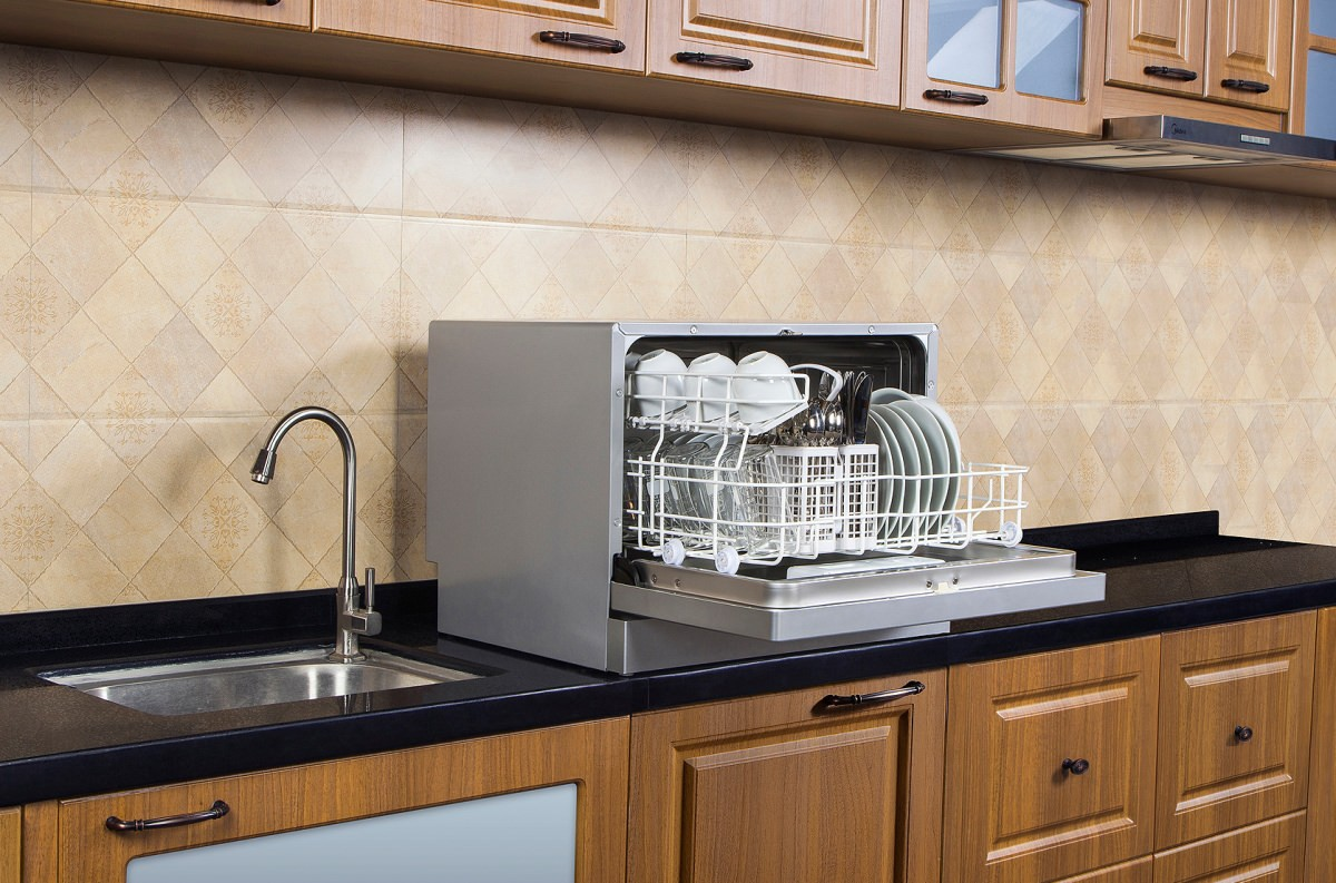 countertop dishwasher under $200  The best countertop dishwashers of 2018 - Reviewed.com ..