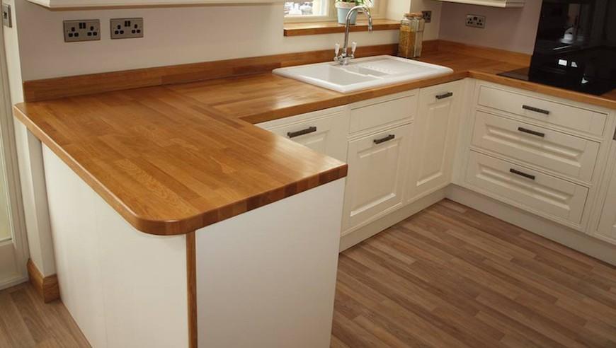 cheap kitchen worktops b&q  7 Tips to Choose the Perfect Cheap Kitchen Worktops ..