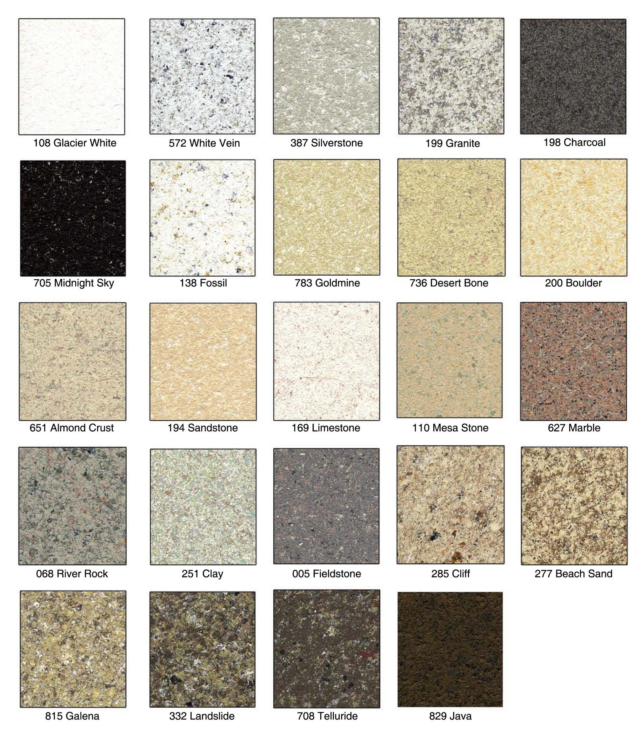 countertop resurfacing colors  Colors that looks like stone - Countertops resurfacing in ..