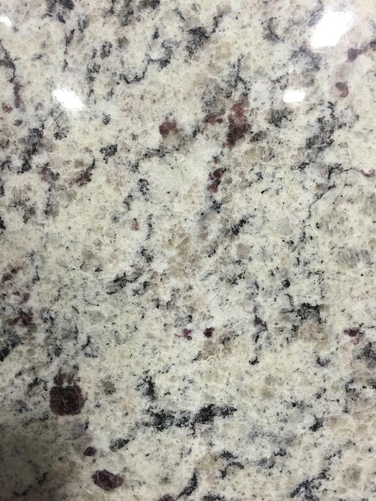 granite colors dallas white  Dallas White Granite $42/sq ft   Basement Paint Colors ..