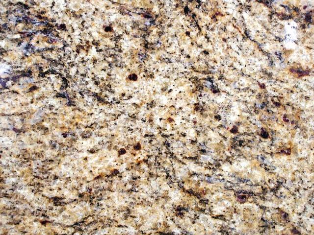granite colors santa cecilia  Granite Colors Selection - Santa Cecilia, New Venetian ..