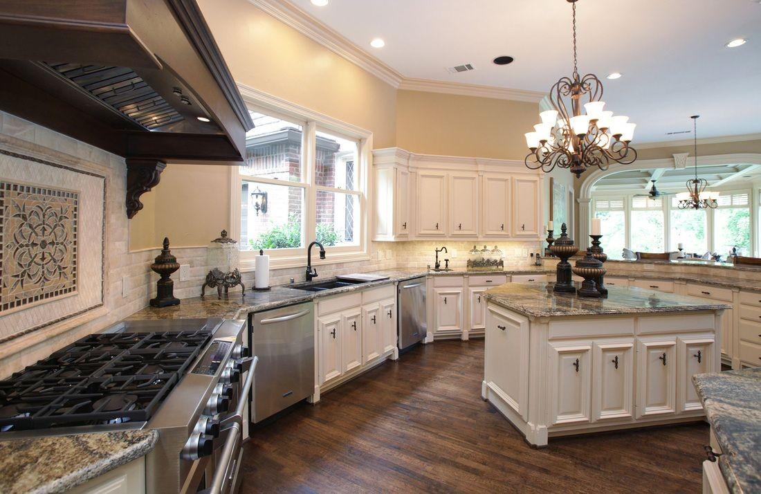 granite countertop cabinet color combinations  Kitchen Cabinet Granite Combinations - Image to u - granite countertop cabinet color combinations