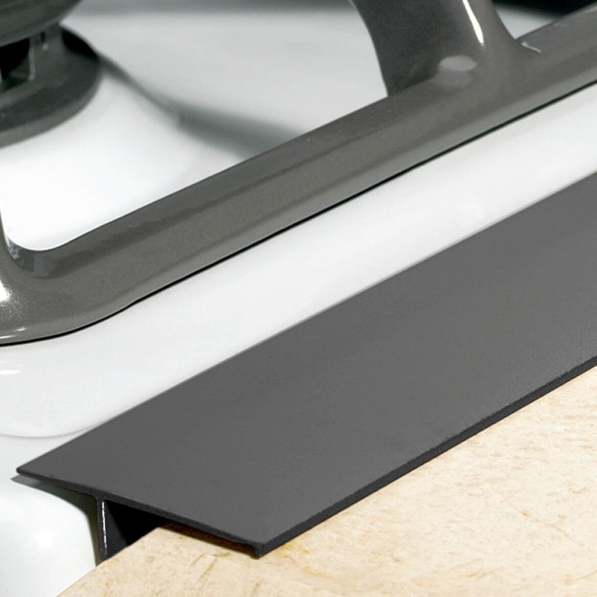 bathroom countertop gap filler  Stove to Countertop Gap Cover, Stove Counter Gap Filler - bathroom countertop gap filler