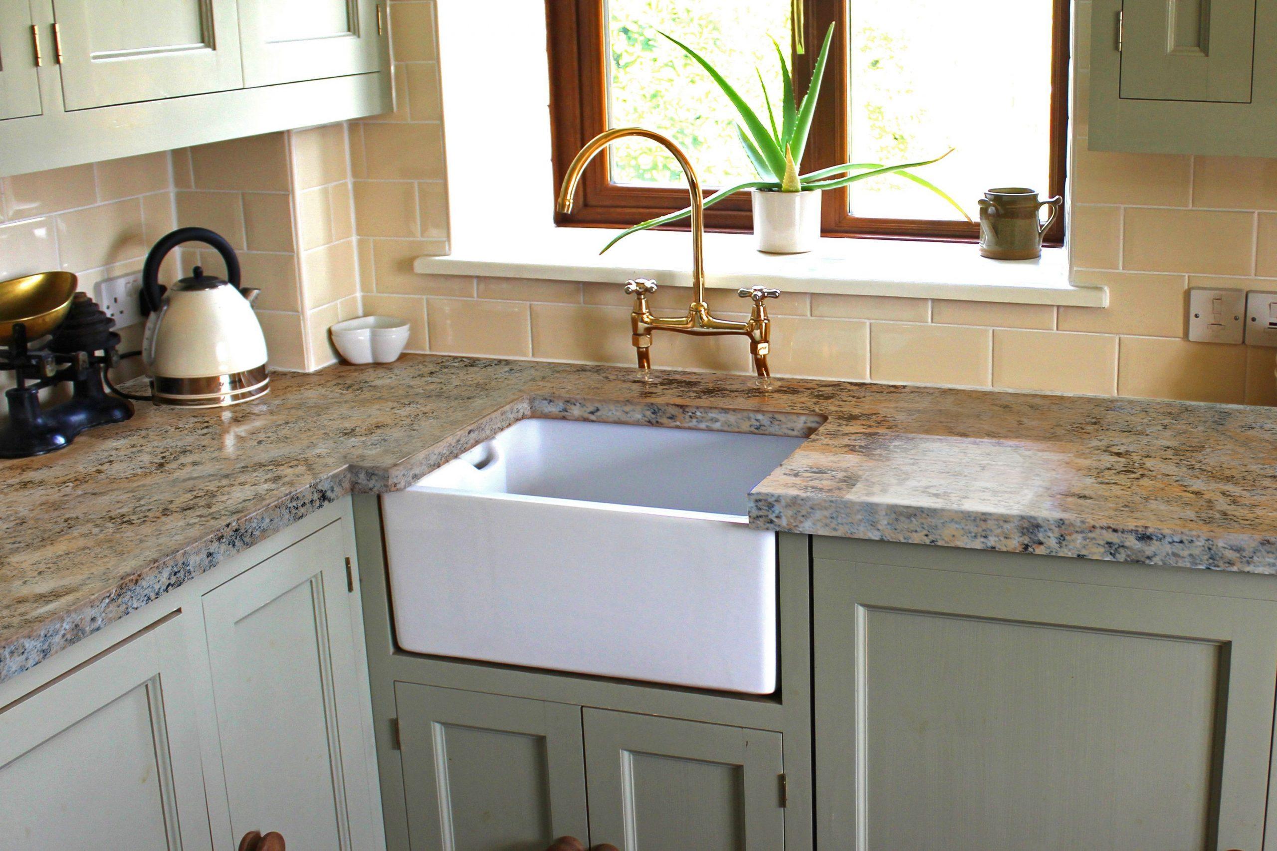 epoxy bathroom countertop kit  The Five Best DIY Countertop Resurfacing Kits - epoxy bathroom countertop kit