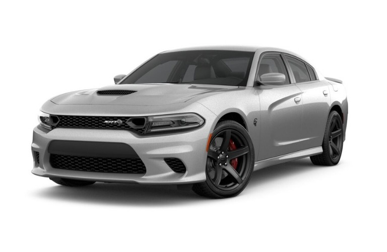 dodge charger triple nickel  2019 Dodge Charger Exterior Color Gallery - Stillwater ..