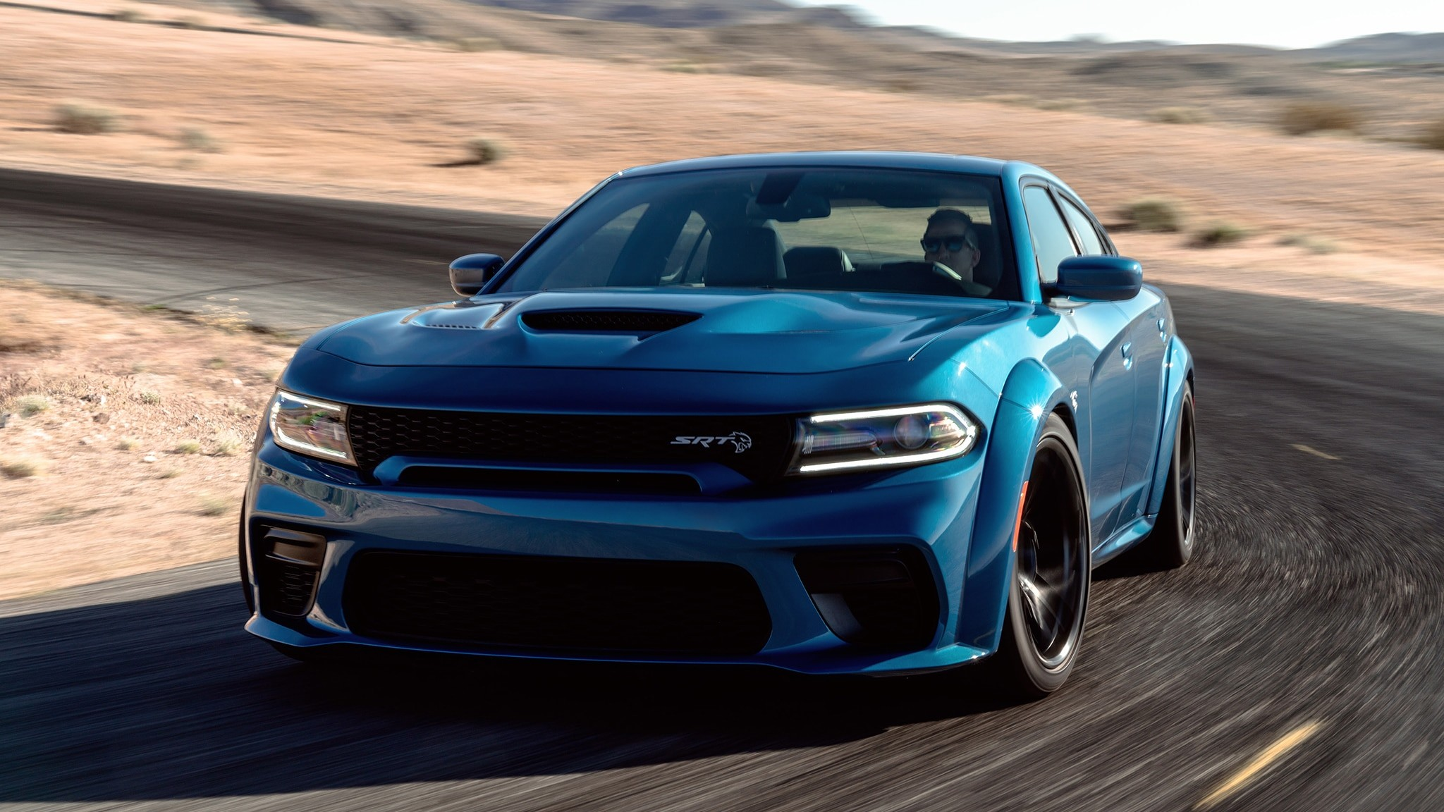 charger hellcat widebody  2020 Dodge Charger Hellcat Widebody Is Here: Wide or Die ..