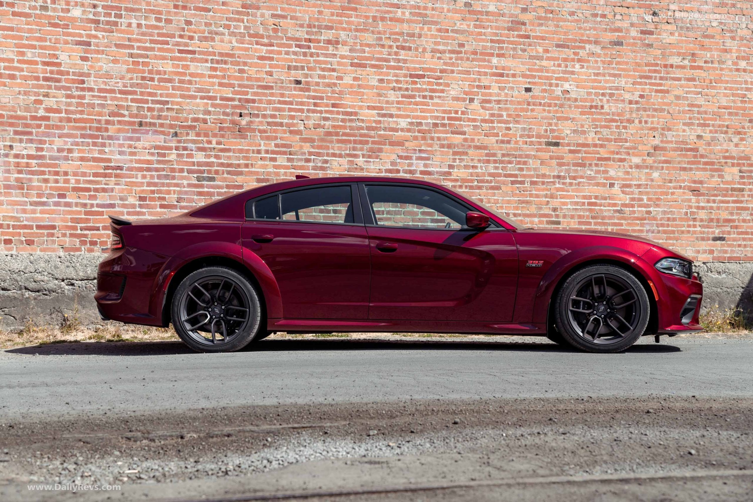 charger scat pack widebody  2020 Dodge Charger Scat Pack Widebody - HD Pictures, Specs ..