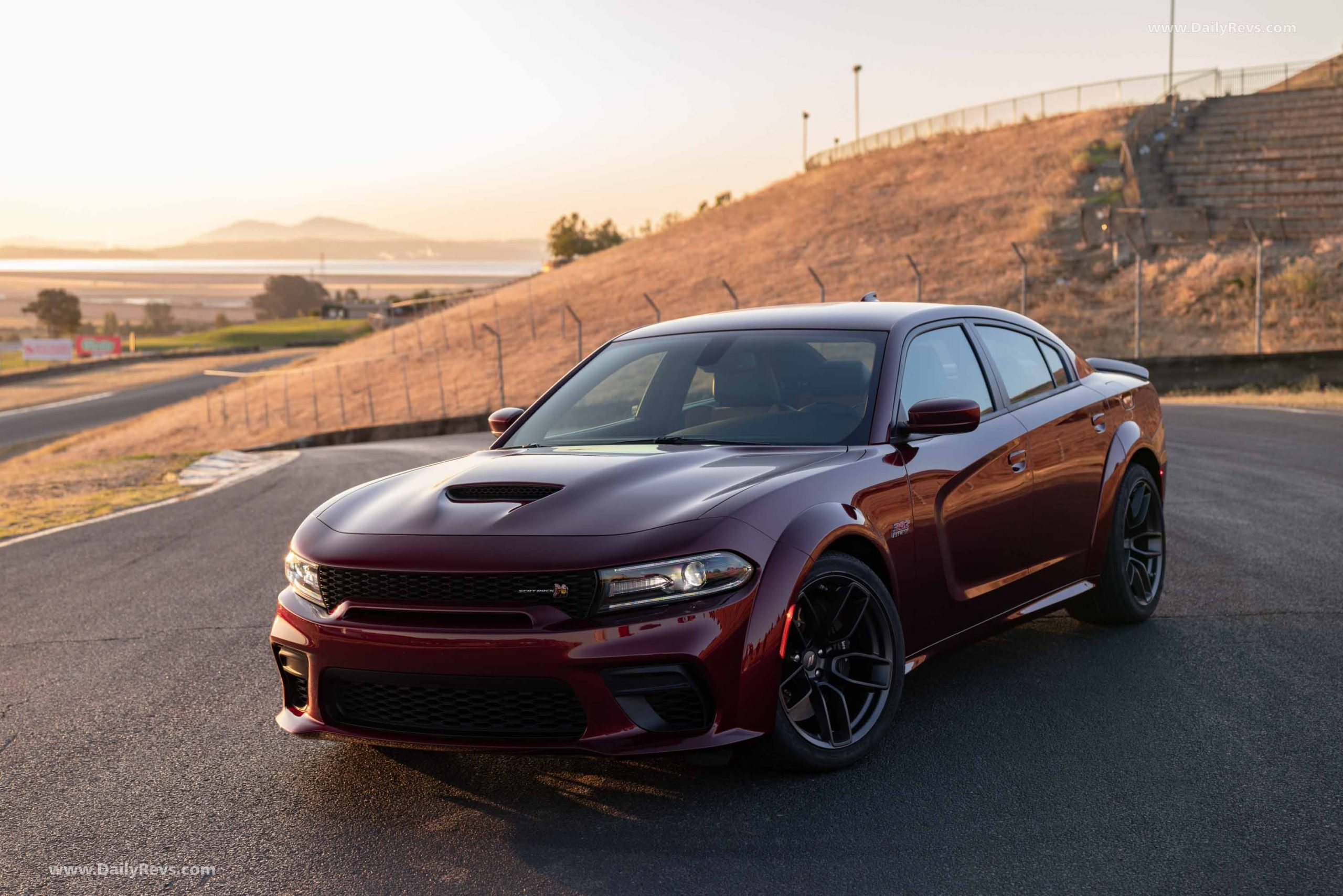 charger widebody scat pack  2020 Dodge Charger Scat Pack Widebody - HD Pictures, Specs ..