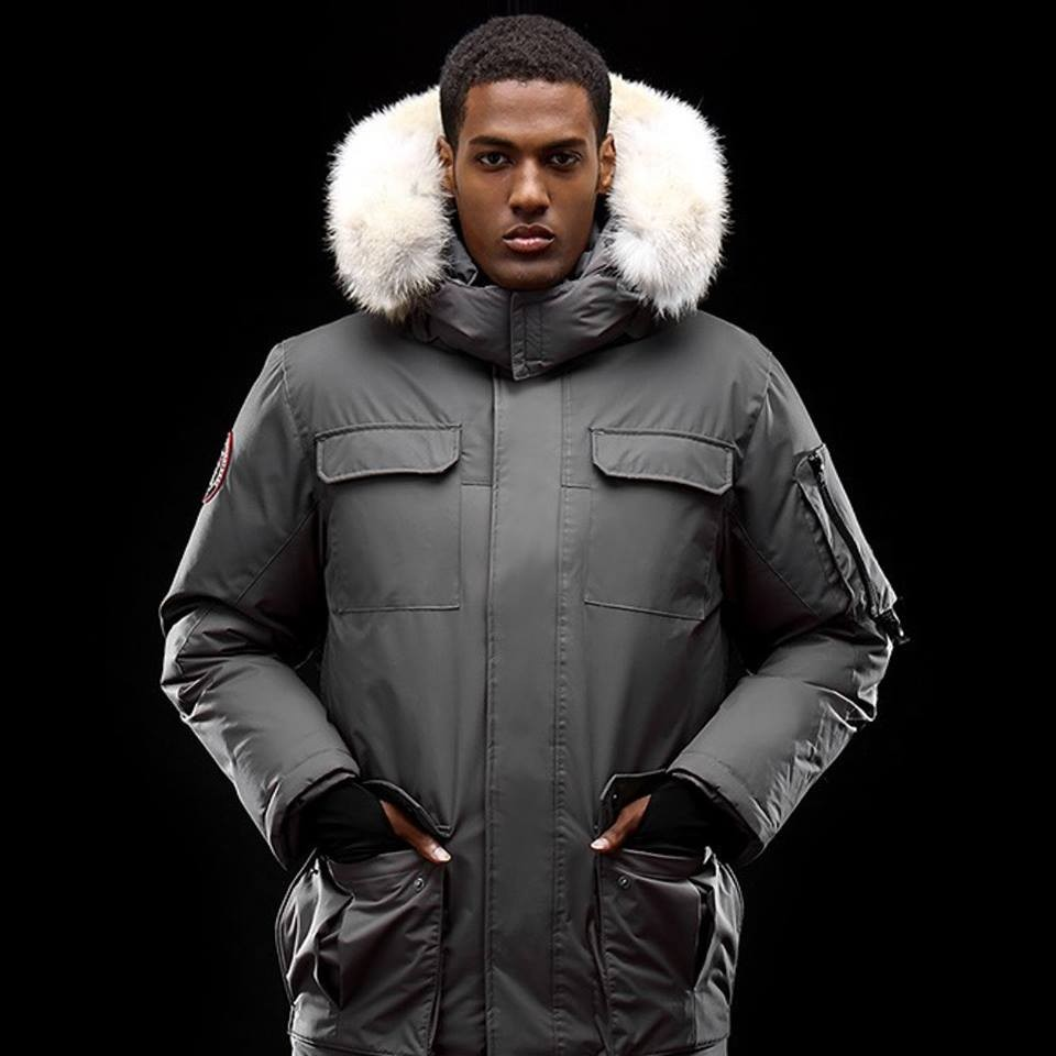 triple fat goose  Stay Warm This Winter With Triple F.A