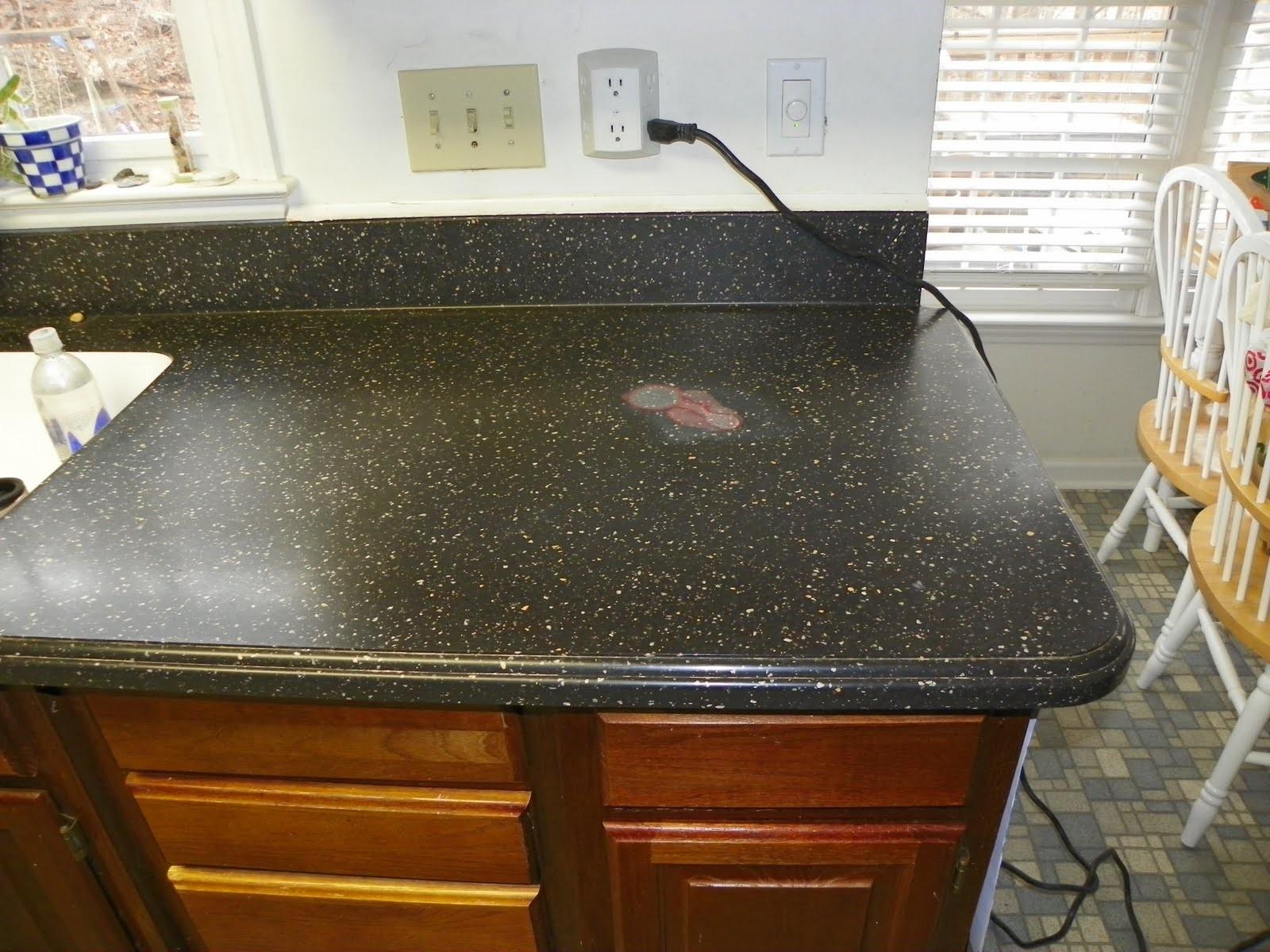 corian countertop heat damage  The Solid Surface Countertop Repair Blog: Corian ..
