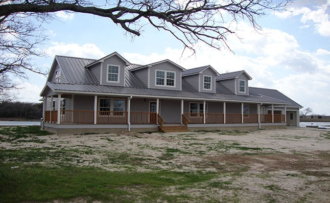 triple wide  triple wide mobile homes prices : Modern Modular Home - triple wide