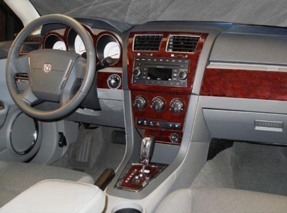 dodge avenger interior parts  Dodge Avenger 2008 2009 2010 SXT SE Interior Set Carbon - dodge avenger interior parts