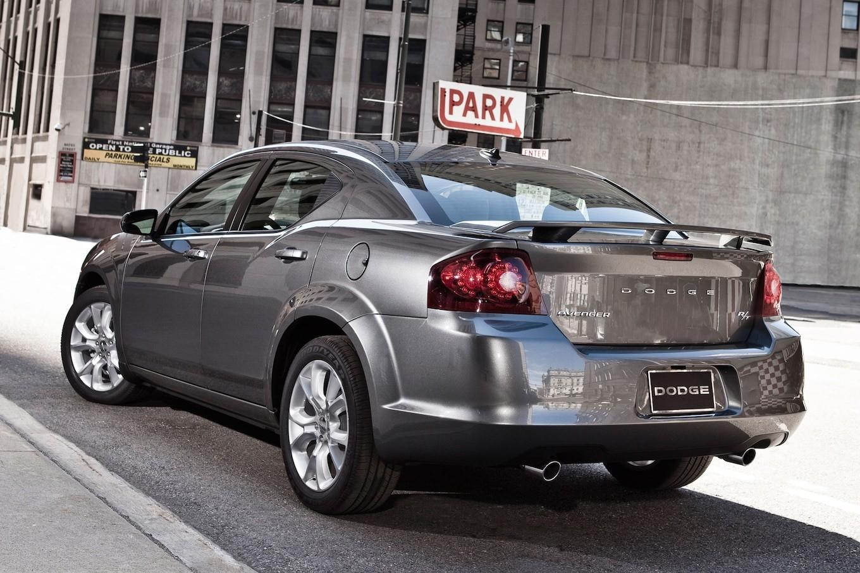 dodge avenger new  Dodge Avenger Reviews: Research New & Used Models   Motor ..
