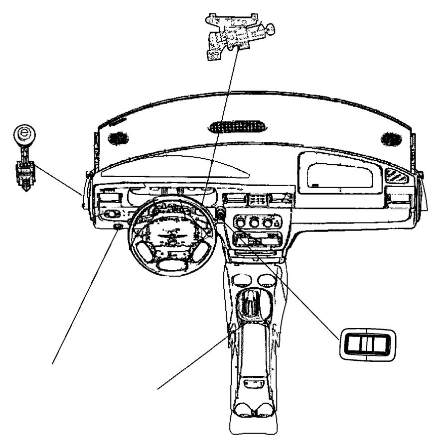 2008 dodge avenger ignition switch problems  31 2008 Dodge Avenger Wiring Diagram - Wiring Diagram Ideas - 2008 dodge avenger ignition switch problems