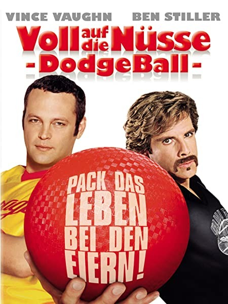 dodgeball on netflix Wer streamt Voll auf die Nüsse? Film online schauen - dodgeball on netflix