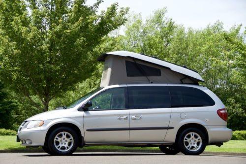 dodge caravan pop top 1-Dodge-Grand-Caravan-GTRV-Westy-Pop-Top-Camper-Van  Pop top  - dodge caravan pop top
