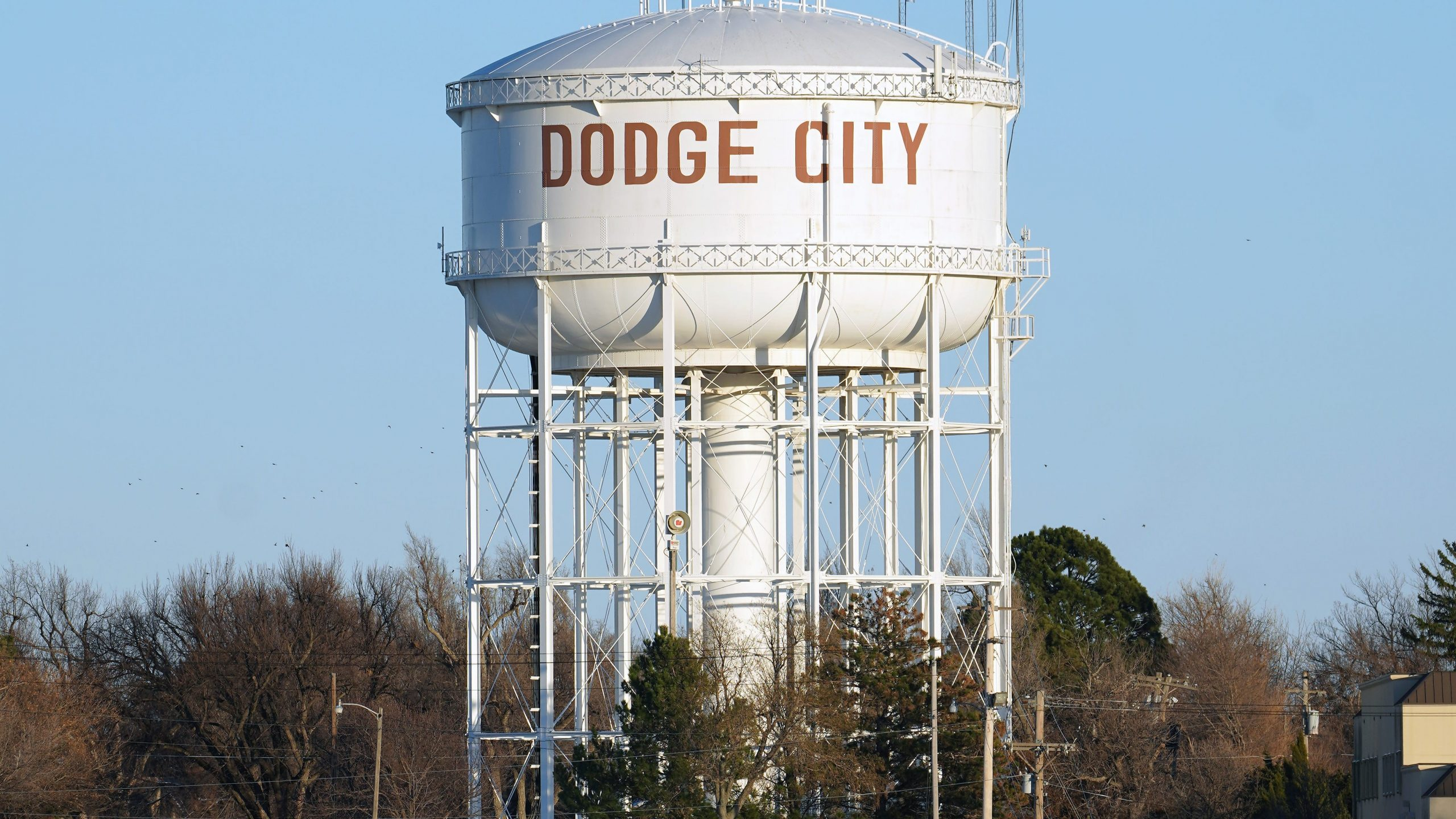 dodge city water department A small town dragged its feet on mask mandates, and thousands got sick - dodge city water department