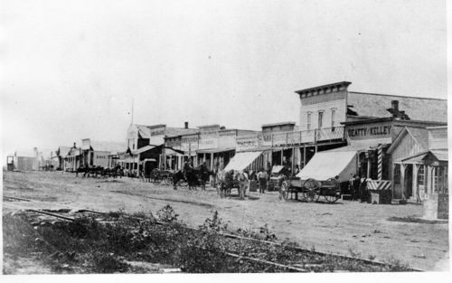dodge city history Dodge City, Ford County - Kansapedia - Kansas Historical Society - dodge city history