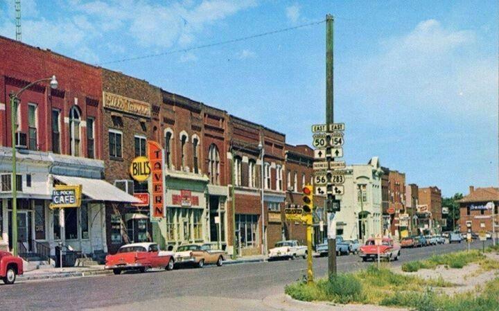 dodge city in kansas Dodge City Kansas - dodge city in kansas