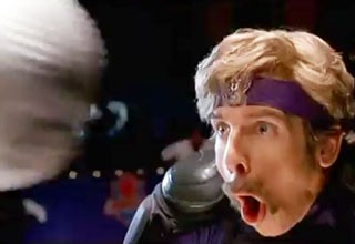 dodgeball movie hit in the face Dodgeball: Every Hit - Video - dodgeball movie hit in the face